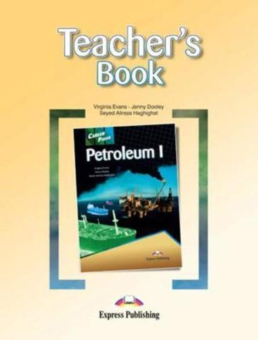 Petroleum 1. Teacher's Book. Книга для учителя