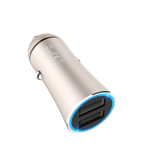 Z30A Easy route dual port car charger