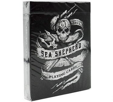 Карты Ellusionist Sea Shepherd