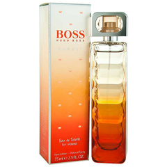 Hugo Boss Туалетная вода Boss Sunset   for women 75 ml (ж)
