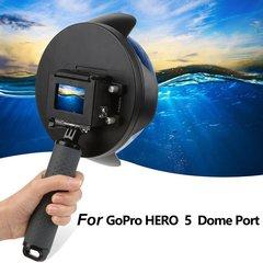 Купол-поплавок DOME PORT для GoPro 5,6,7