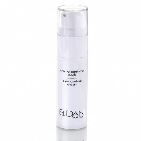 Eldan Eye contour cream, Крем для глаз для мужчин, 30 мл.