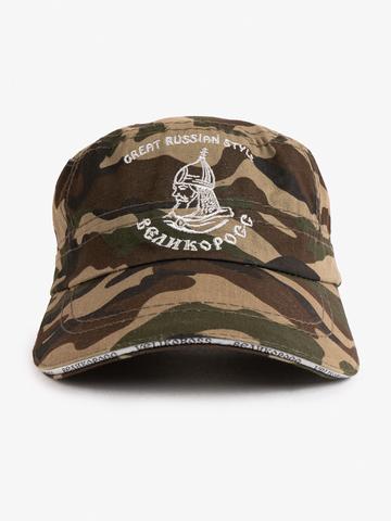 """Camouflage cap The Don """"Peace enforcement"""""""