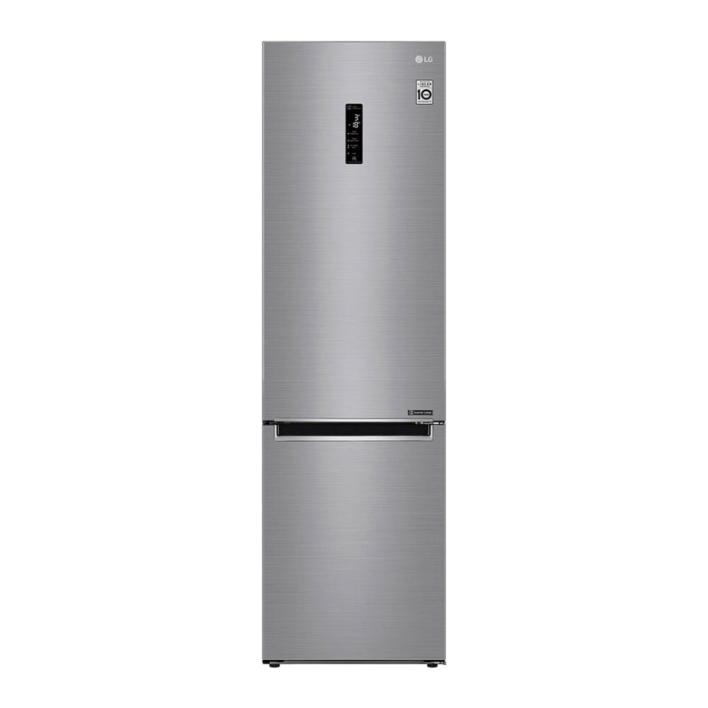 Холодильник LG с технологией DoorCooling+ GA-B509MMQZ фото