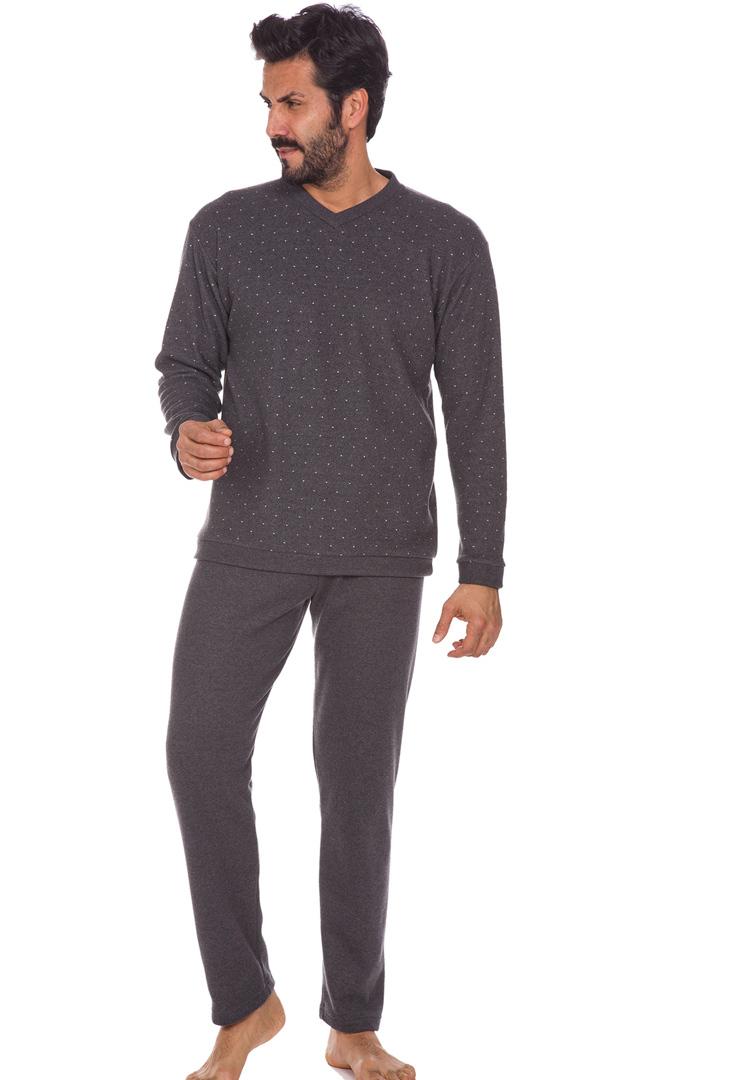 Комплект мужской домашней одежды B&B