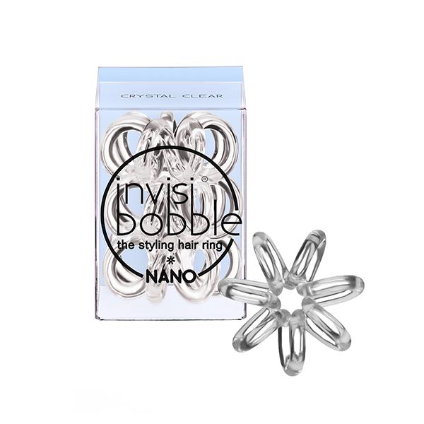 Резинка-браслет для волос NANO