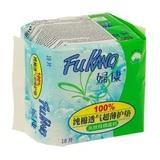 Прокладки лечебные ежедневные FuKang, 18 шт