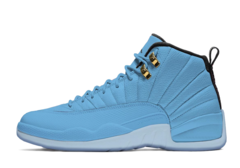 Air Jordan 12 Retro 'University Blue'