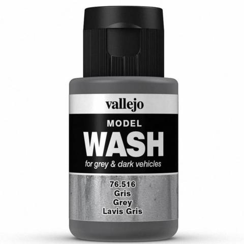 Grey Wash 35 ml.
