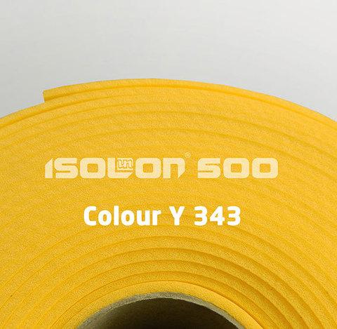Желтый 2мм Y343
