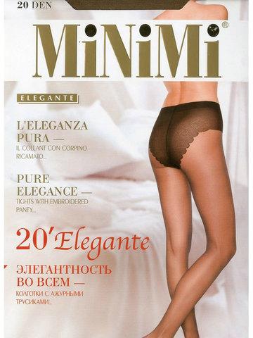 Колготки Elegante 20 Minimi
