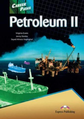 Petroleum 2. Student's Book. Учебник