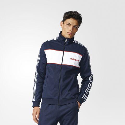 Олимпийка мужская adidas ORIGINALS BLOCK