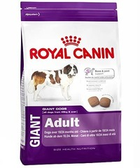 Royal Canin Giant Adult Pro 20кг.