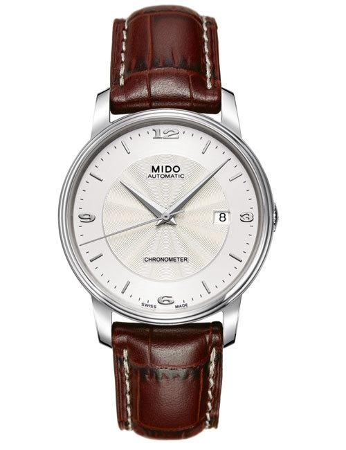 Часы мужские Mido M010.408.16.037.10 Baroncelli