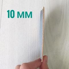 Подпяточник при укорочении ног 1 см.