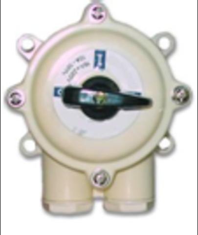 Пакетный переключатель ПП 3-16/Н2 3П 16А 220В IP56 TDM