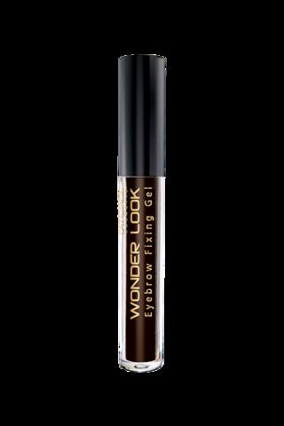 L'atuage Wonder Look Гель для стилизации бровей тон 103 (черный) 3.5г