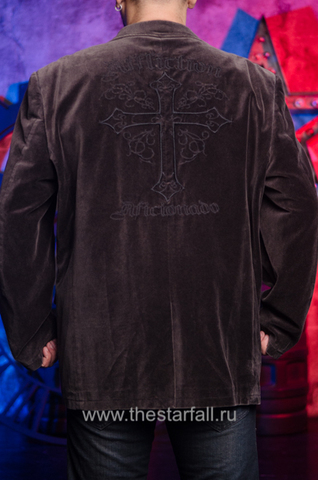 Стильный пиджак Aficionado от Affliction