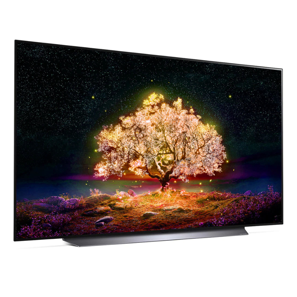 OLED телевизор LG 65 дюймов OLED65C14LB фото 6