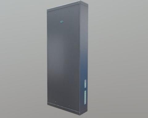 Облучатель-рециркулятор бактерицидный Анти - Бакт 200 (из нержавеющей стали)