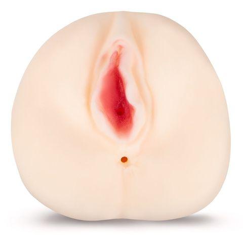 Реалистичный мастурбатор-вагина