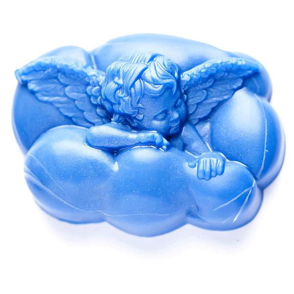 Форма для мыла Ангел в облаках