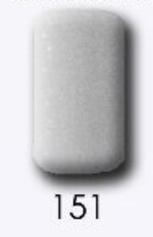 Лак LuckyNail - базовый №151