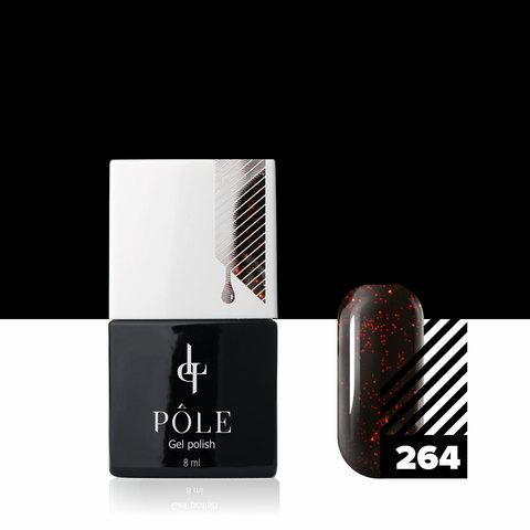 """гель-лак """"POLE"""" №264"""