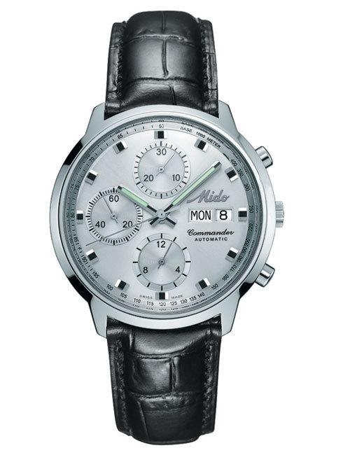 Часы мужские Mido M8885.4.21.4 Commander