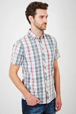 Рубашка мужская  M712-02B-05CS