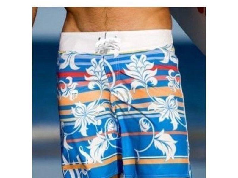 Мужские плавательные шорты Aussiebum