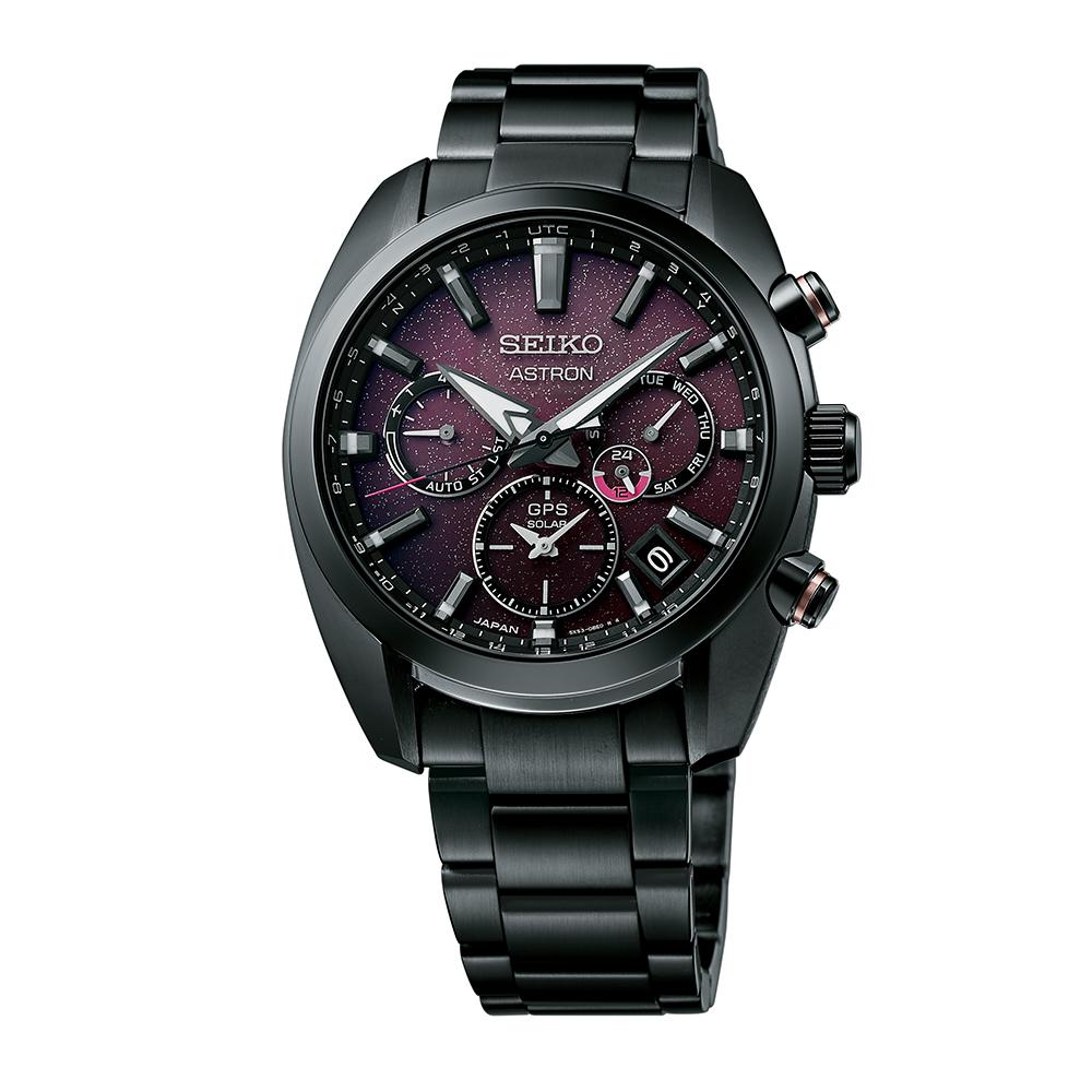 Наручные часы Seiko — Astron SSH083J1