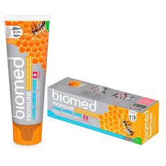 BIOMED зубная паста propoline / прополис 100 г