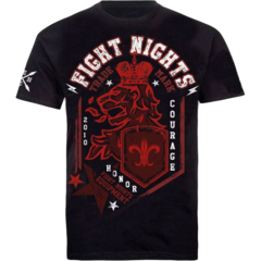 Футболка Fight Nights Honor