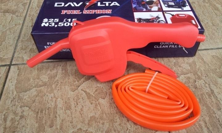 Товары на Маркете Насос для перекачки жидкости Davolta Fuel Siphon nasos.jpeg