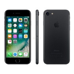Apple iPhone 7 32GB Black - Черный