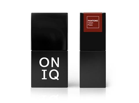 OGP-111 Гель-лак для покрытия ногтей. PANTONE: Valiant poppy