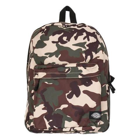 Рюкзак DICKIES Indianapolis (Camouflage)