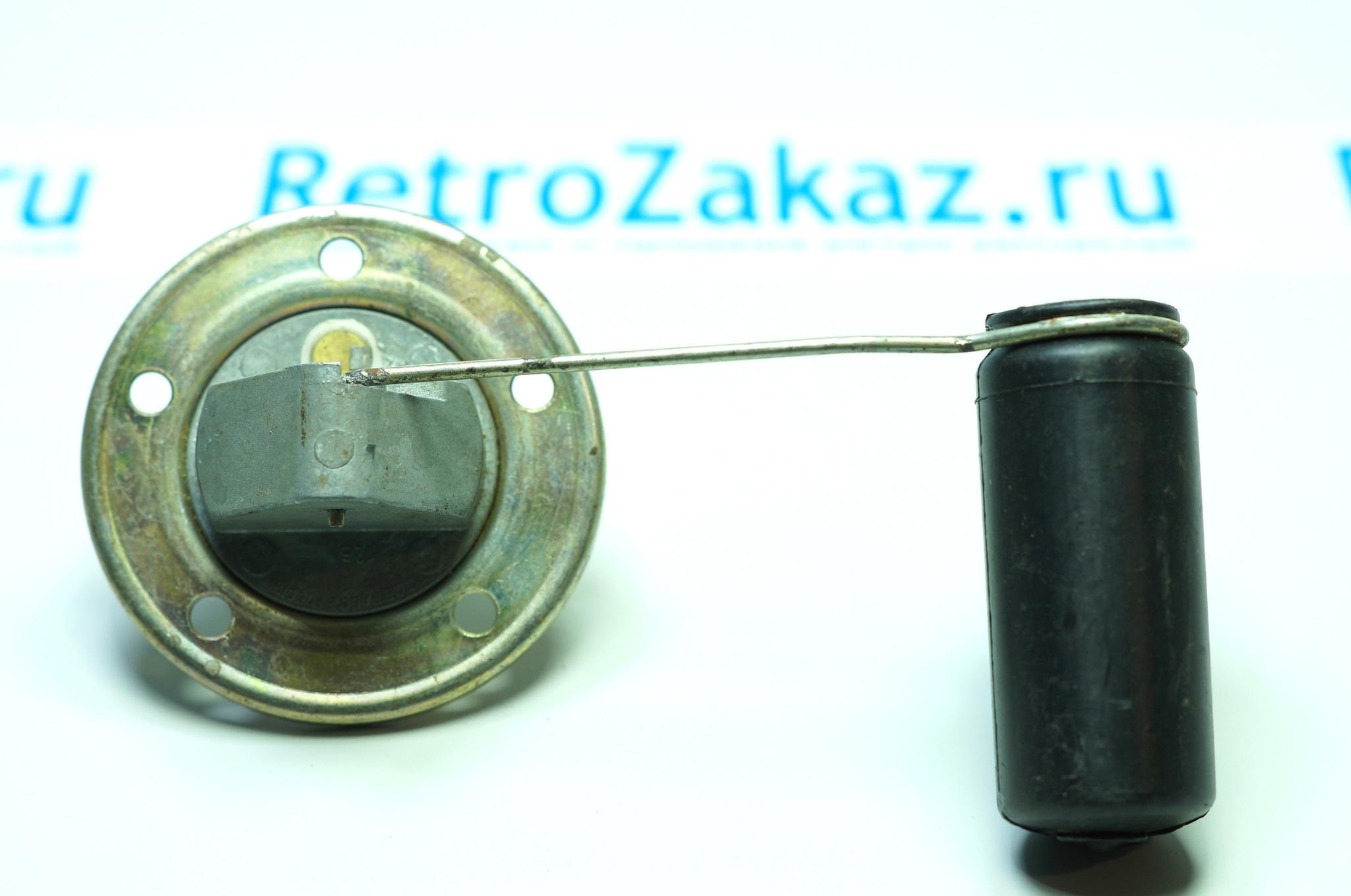 Датчик уровня топлива БМ139-Д