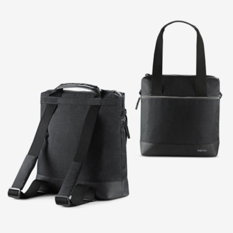 Рюкзак INGLESINA BACK BAG APTICA Mystic Black