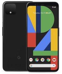 Смартфон Google Pixel 4 6/64GB Black (Черный)