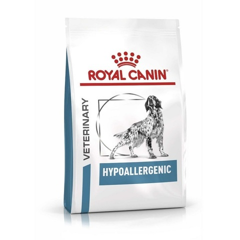 Royal Canin Hypoalergenic 14 кг