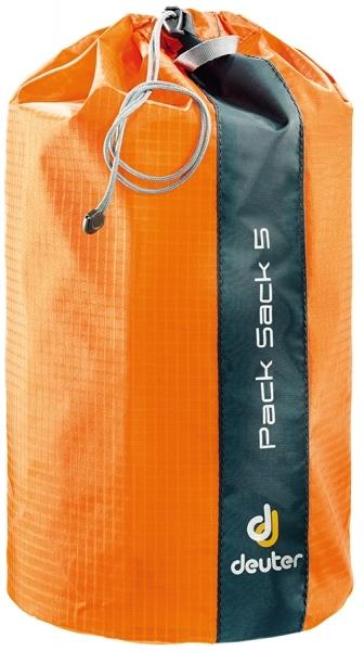Чехлы для одежды и обуви Упаковочный мешок Deuter Pack Sack 5 900x600-6839--pack-sack-5l-orange.jpg