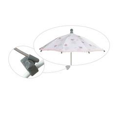 DeCuevas Коляска для куклы с сумкой и зонтиком