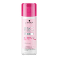 Schwarzkopf Professional BC Bonacure Color Freeze CC Cream - Крем комплексный контроль