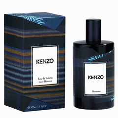 Kenzo Туалетная вода Once Upon a Time for men 100ml (м)
