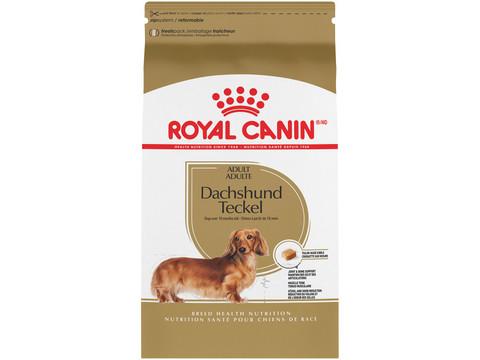 Royal Сanin Adult Dachshund сухой корм для взрослых собак породы Такса 1,5кг