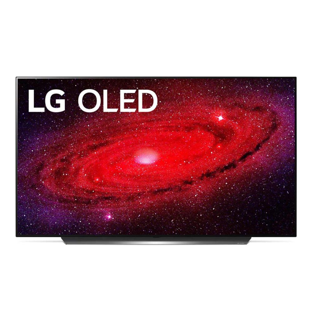 Телевизор LG OLED55CXRLA коммерческий телевизор lg 43lt340c