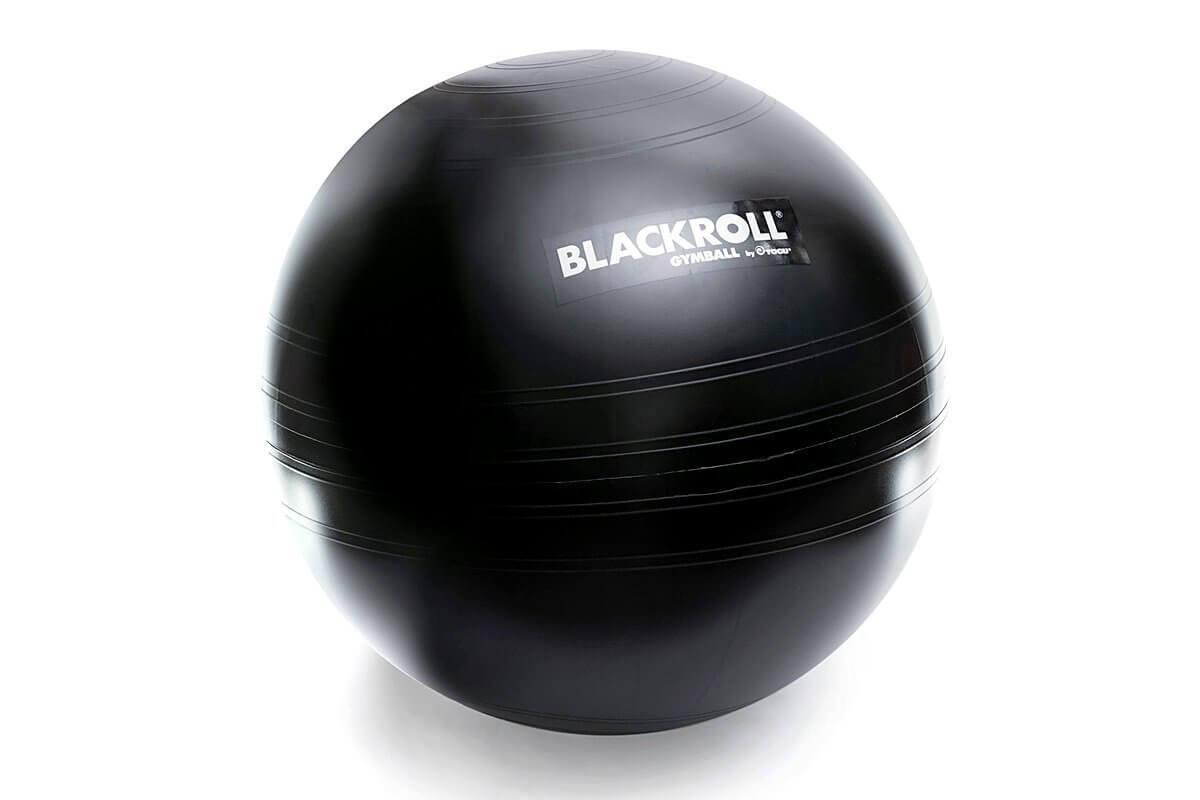 Вся продукция BLACKROLL® Гимнacтичecкий мяч BLACKROLL® GYMBALL 65 см blackroll-gymball-black.jpg